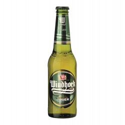 WINDHOEK LAGER NRB 24CASE