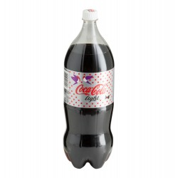 COKE LIGHT 2L