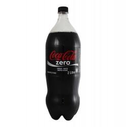 COKE ZERO 2L