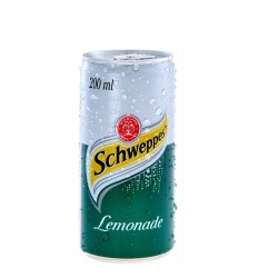LEMONADE 200ML 6 PACK