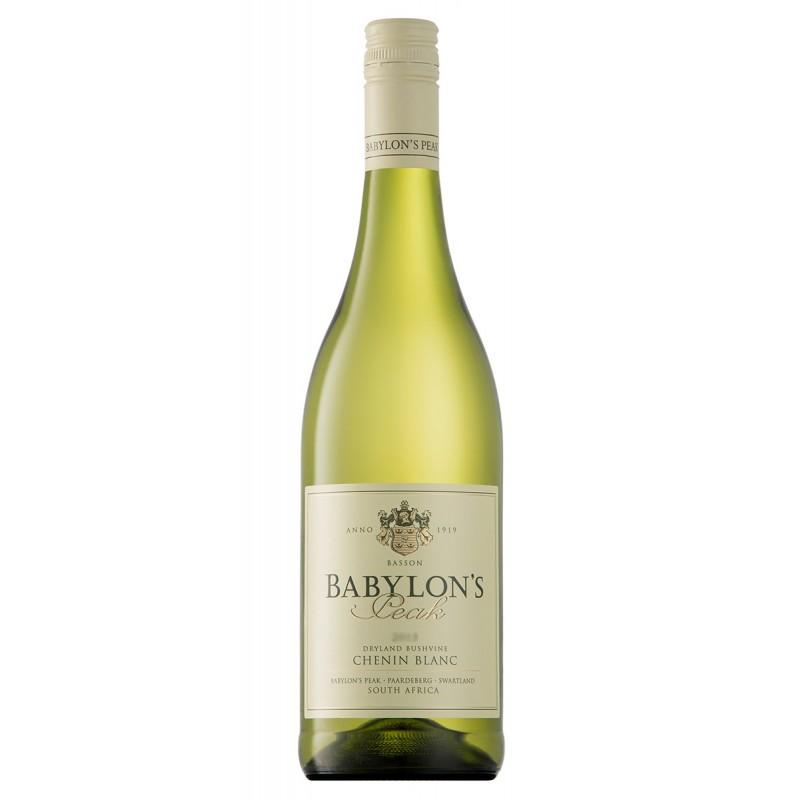 Babylon 39 s chenin blanc for Chenin blanc