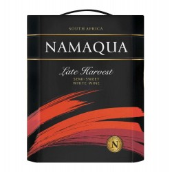 NAMAQUA LATE HARVEST 5L