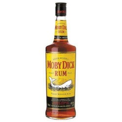 MOBY DICK RUM