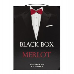BLACK BOX MERLOT 5L
