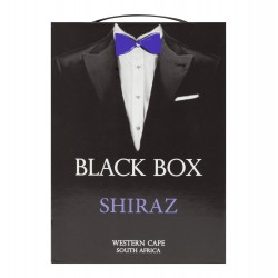 BLACK BOX SHIRAZ 5L
