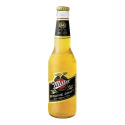 MILLER DRAFT NRB 330ML 6PACK