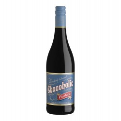 DC CHOCOHOLIC PINOTAGE 750ml