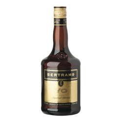 BERTRAMS VO 750ml
