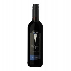 BLACK TIE PINOTAGE 750ml