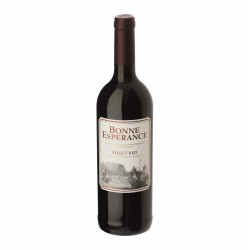 BONNE ESPERANCE SELECT RED 750ml