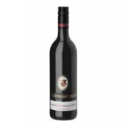 DU TOITSKLOOF CABERNET/SHIRAZ 750ml