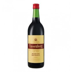 TASSENBERG DRY RED 750ml