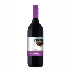 VAN LOVEREN RIVER RED 750ml