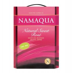 NAMAQUA SWEET ROSE 5L