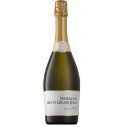 SWARTLAND SPARKLING WHITE GRAPE JUICE 750ml
