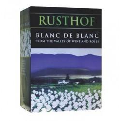 RUSTHOFF BLANC DE BLANC 5L
