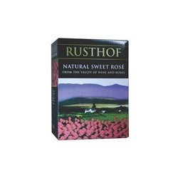 RUSTHOFF SWEET ROSE 5L
