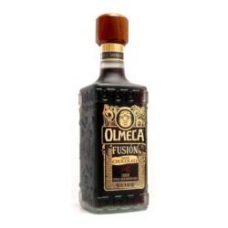 OLMECA CHOCOLATE FUSION
