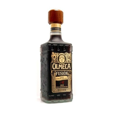 OLMECA CHOCOLATE FUSION