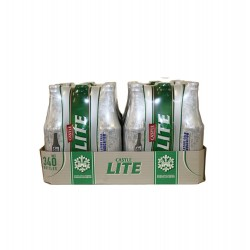CASTLE LITE NRB 24Case
