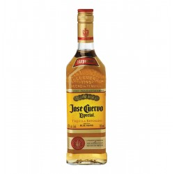 CUERVO GOLD TEQUILA