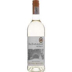 DU TOITS TUNNEL MOSCATO 750ml