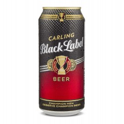 BLACK LABEL SUPER CAN 24CASE