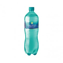 VALPRE SPARKLING WATER 1L 12 PACK