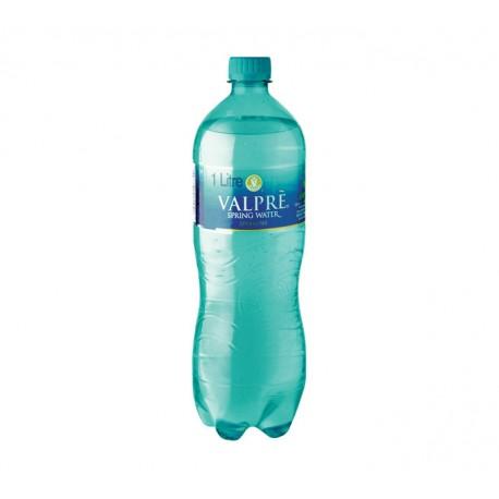 VALPRE SPARKLING WATER 1L 12 PACK